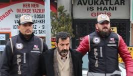 PKK'nın içindeki ajanların listesini Kandil'e sızdıran FETÖ'cü adliyede