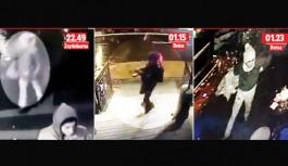 Reina saldırısında ikinci terörist iddiası