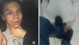 Saldırganın Rakka'ya kaçış planı ortaya çıktı