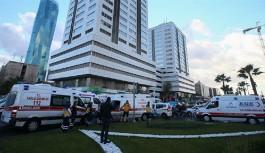 Saldırıda 4 savcı görevlendirildi