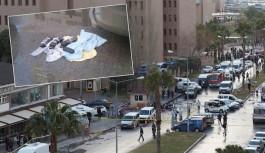 Saldırıda 'Ortaköy' benzerliği