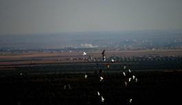 Türk ve Rus jetleri DAEŞ hedeflerini vurdu