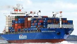 ABD'de Türk gemisine ajan baskını