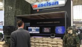 Aselsan'ın siparişleri artıyor