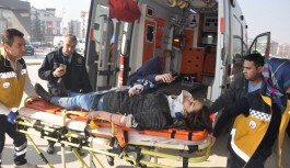 Bursa'da feci trafik kazası!