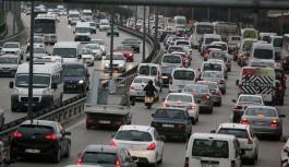 Bursa şehirlerarası ve şehir içi güzergahlarda yol durumu