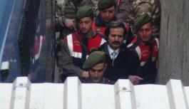 Bursa'da darbe girişimi davası
