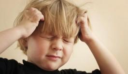 Çocuklarda epilepsi belirtileri
