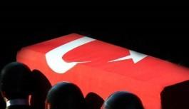 """""""Dur"""" ihtarına uymayan araç polise çarptı: 1 şehit"""