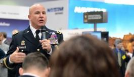 Pentagon, Trump'ın yeni ulusal güvenlik danışmanından memnun