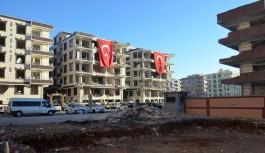 Şanlıurfa'daki patlamanın şiddeti gün ağarınca ortaya çıktı