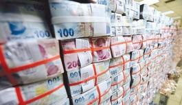 THY ve Halk Bank Varlık Fonu'na devredildi