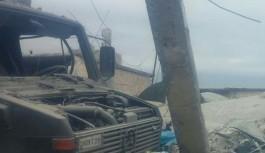 TSK: 3 asker şehit oldu, 11 asker yaralandı