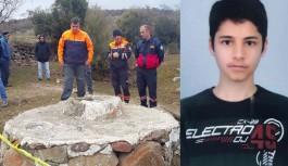 Üvey baba kurbanı Ahmet Çoşkun'un otopsi raporu açıklandı