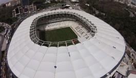 Yılın Stadı'na Türkiye'den 4 aday!