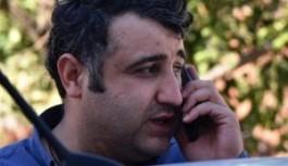 Azeri iş adamını Antalya'da taşladılar