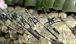 Bedelli askerlik mi geliyor?
