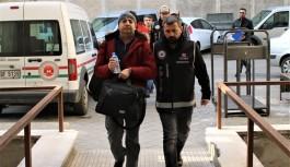 Bursa'da FETÖ'den gözaltına alınan 3 eski müftülük çalışanı adliyeye sevk edildi