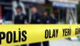Mersin'de akıl almaz cinayet