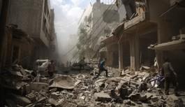 Suriye'de ateşkes sivil ölümlerini durdurmadı