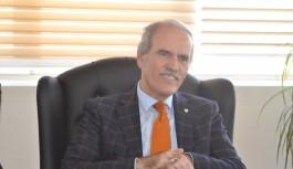 Başkan Altepe'den Sancaktar Medya'ya sürpriz ziyaret