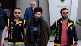 Bursa'da annesini öldüren uyuşturucu bağımlısı adliyeye sevk edildi