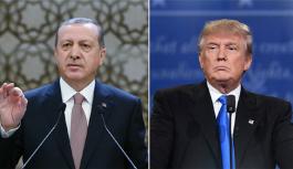 Cumhurbaşkanı Erdoğan ile Trump'ın görüşme tarihi belli oldu