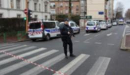 Fransa'nın başkenti Paris'te saldırı