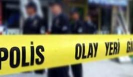 İzmir'de korkunç cinayet!
