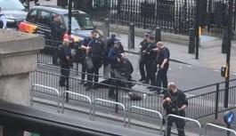 Londra'da saldırı alarmı!