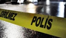 Market çıkışı silahlı saldırı: 1 ölü, 1 yaralı