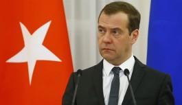 Medvedev: ABD ile çatışmaya ramak kaldı