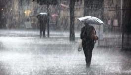 Bursa'da sağanak yağış bekleniyor