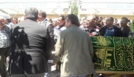 Bursa'daki feci kazada ölen 3 kişi toprağa verildi