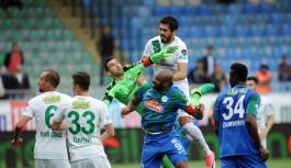 Bursaspor kader maçlarına çıkacak