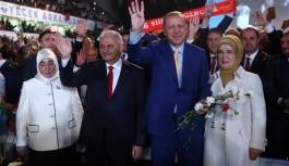 Cumhurbaşkanı Erdoğan bin 370 imzayla...