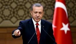Cumhurbaşkanı Erdoğan: Toplantımızın...