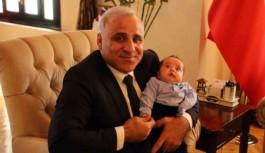 Elazığ'da şehit çocuğuna bakmadığı için doktora soruşturma açıldı
