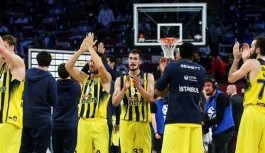 Fenerbahçe zorlu finalde