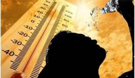 Meteoroloji'den Bursa'ya uyarı! Hafta sonu yanacağız