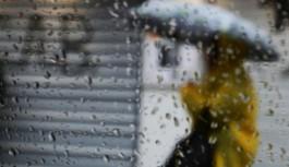 Meteoroloji'den Bursa'ya kuvvetli sağanak uyarısı