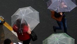 Meteorolojiden Bursa için yağış uyarısı