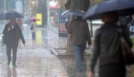 Meteorolojiden Bursa'ya uyarı