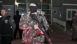 Öldürülen DAEŞ'li teröristler...
