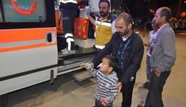 Bursa'da şeker diye hap yutan çocuklar hastanelik oldu