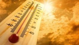 Bursa'ya Kuzey Afrika sıcakları geliyor