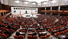 Çok tartışılan tasarı Meclis'ten geçti
