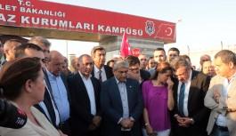 Enis Berberoğlu, Maltepe Cezaevine konuldu