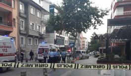 Gece kulübünde silahlı saldırı: 5 yaralı