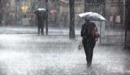 Meteoroloji'den Bursa için kuvvetli yağış uyarısı!
